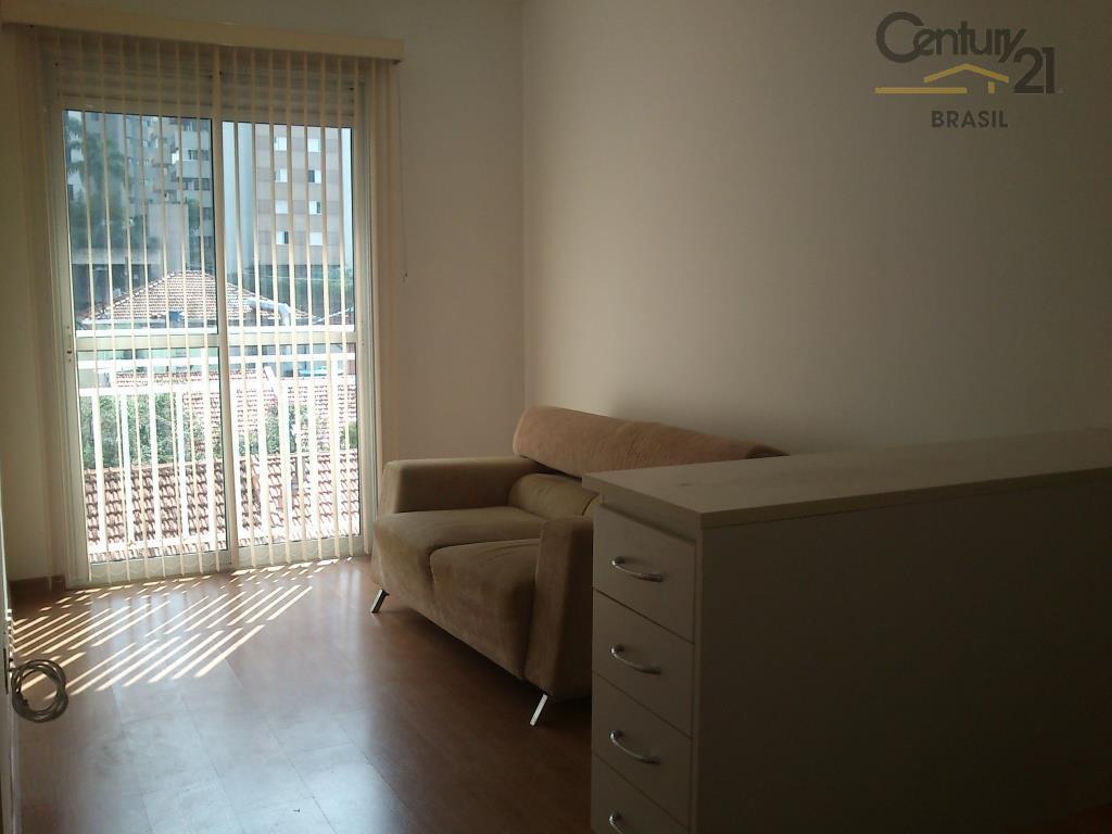 Apartamento Residencial à venda, Pinheiros, São Paulo - AP0180.