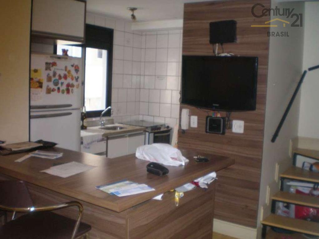 Apartamento Residencial à venda, Pinheiros, São Paulo - AP1303.