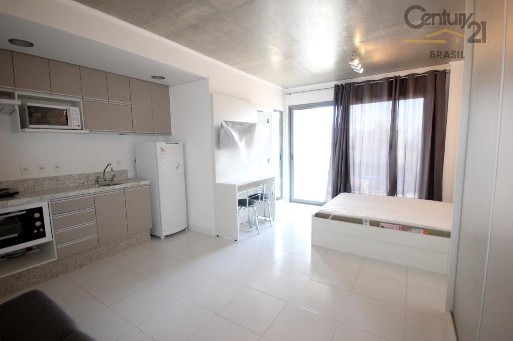 Apartamento Residencial para locação, Vila Olímpia, São Paulo - AP0323.