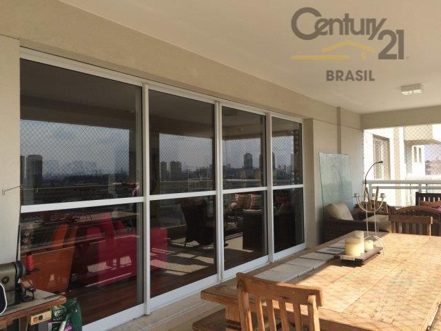Apartamento Residencial à venda, Vila Leopoldina, São Paulo - AP0823.