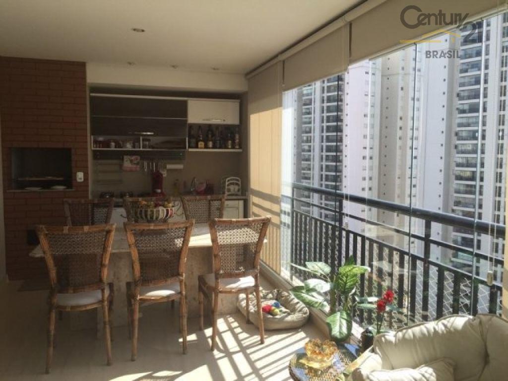 Apartamento Residencial à venda, Vila Leopoldina, São Paulo - AP0829.