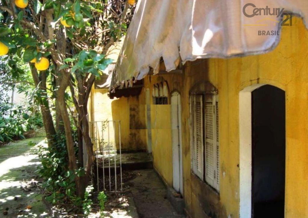 Casa Residencial para locação, Pinheiros, São Paulo - CA0061.