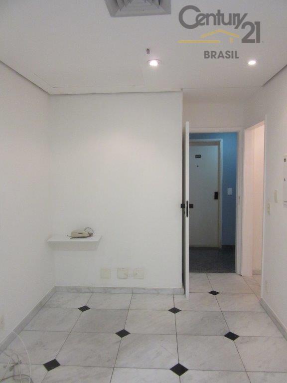 Conjunto Comercial para locação, Itaim Bibi, São Paulo - CJ0197.