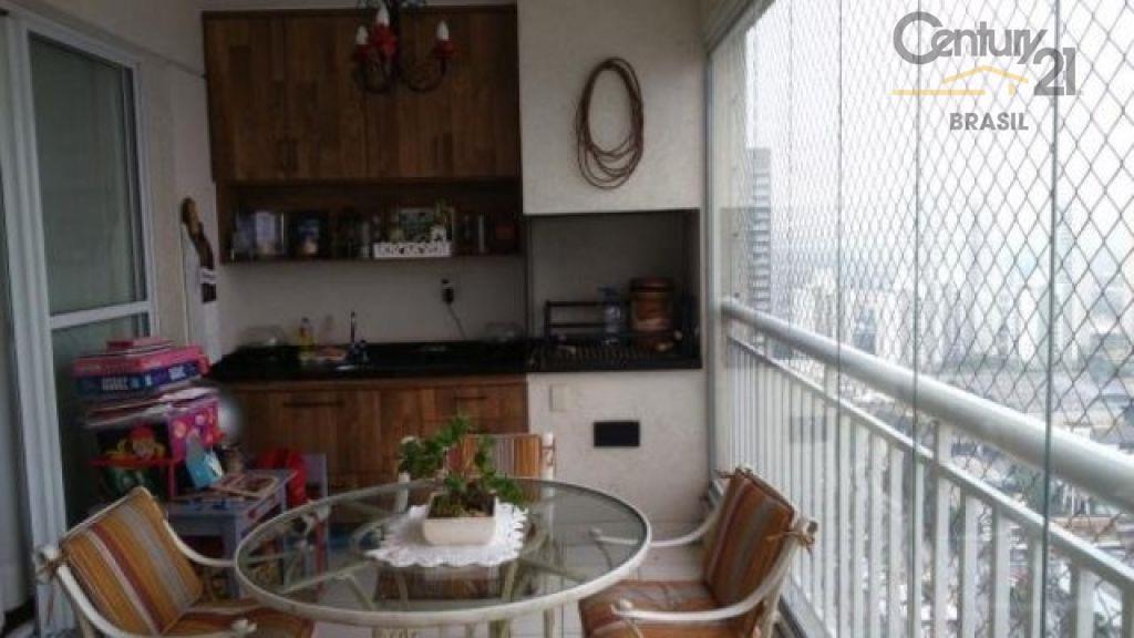 Apartamento Residencial à venda, Vila Leopoldina, São Paulo - AP0869.