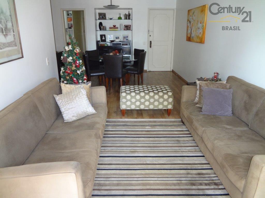 Apartamento Residencial à venda, Pinheiros, São Paulo - AP5854.