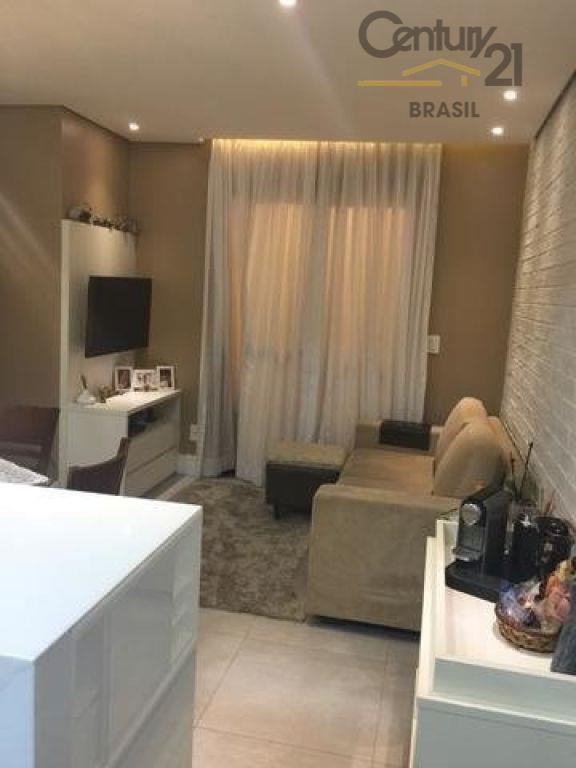 Apartamento Residencial à venda, Vila Leopoldina, São Paulo - AP1046.