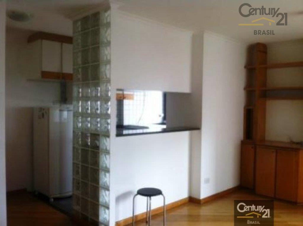 Apartamento Residencial à venda, Pinheiros, São Paulo - AP7336.