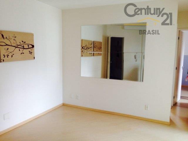 Apartamento Residencial à venda, Vila Leopoldina, São Paulo - AP0796.
