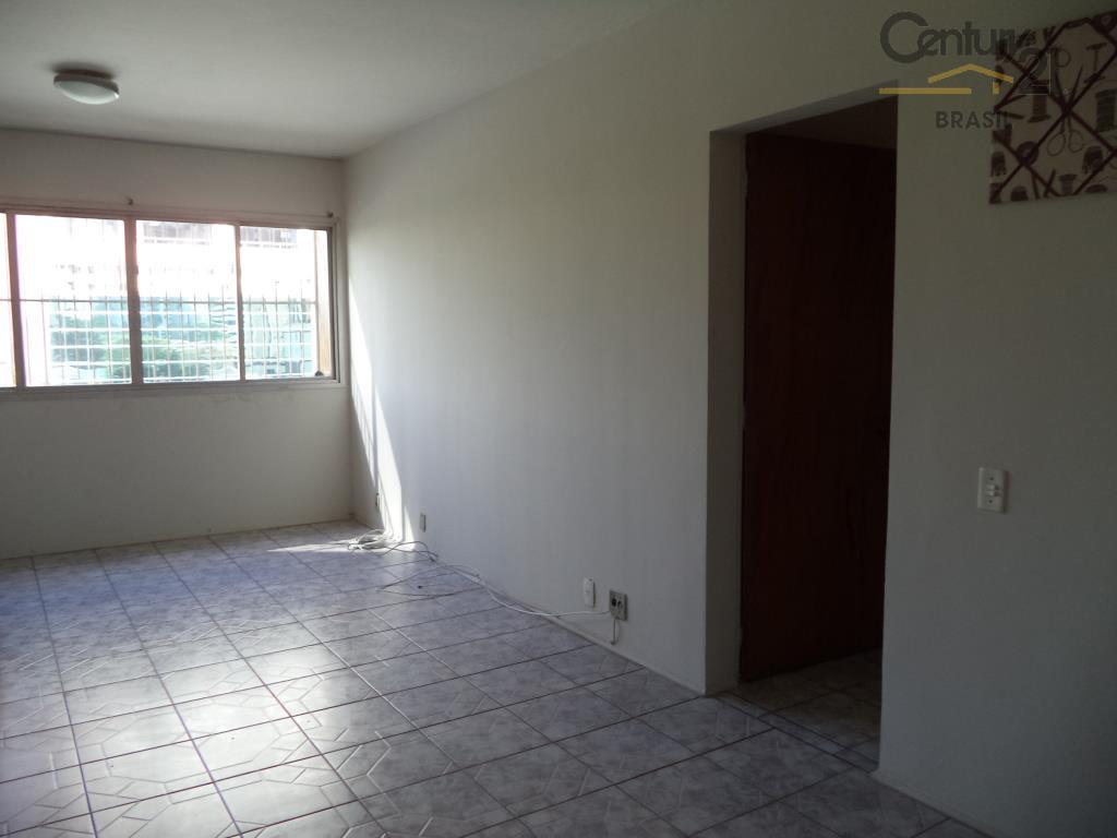 Apartamento Residencial à venda, Cidade Monções, São Paulo - AP2984.
