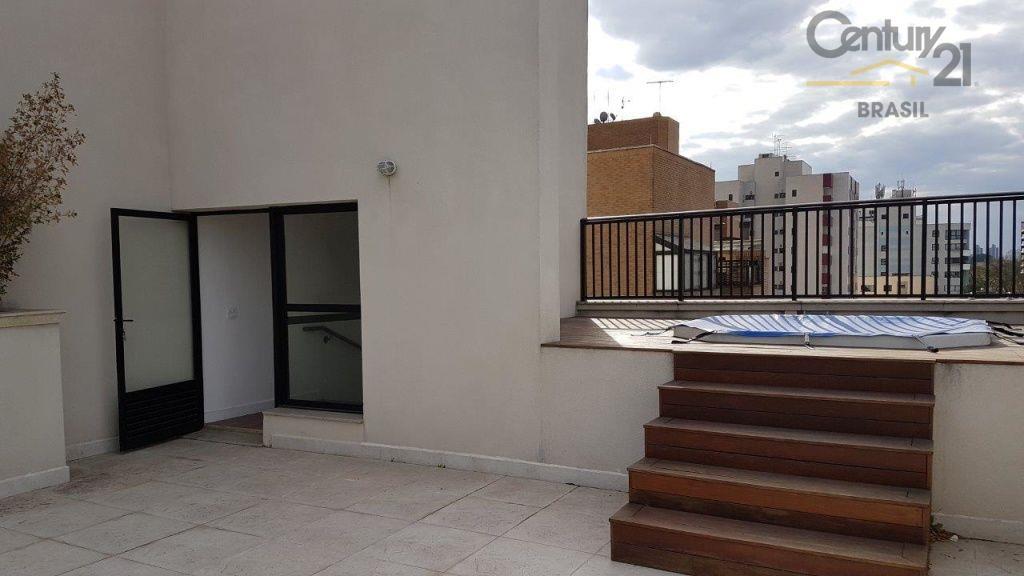 Apartamento Residencial para locação, Vila Progredior, São Paulo - AP4322.