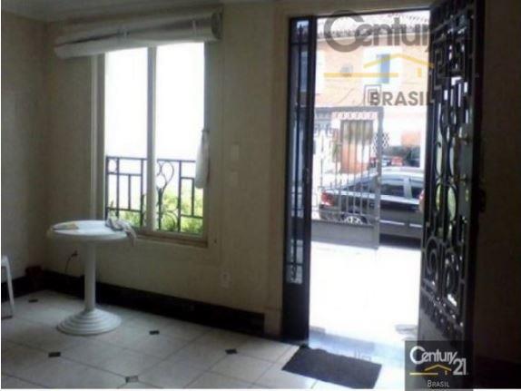 Casa Comercial para locação, Cidade Monções, São Paulo - CA0356.