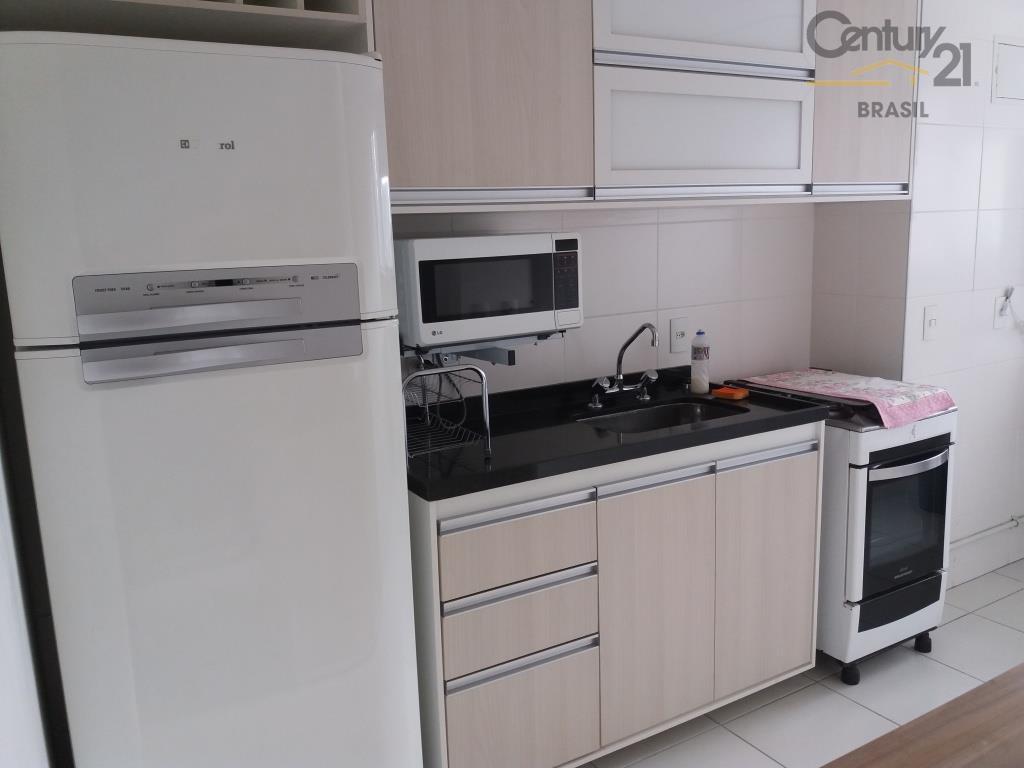 Apartamento Residencial à venda, Campo Belo, São Paulo - AP4093.