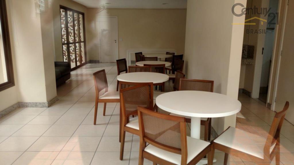 belo apartamento de 103m², na região do morumbi, com 3 dormitórios sendo 1 suíte com closet,...