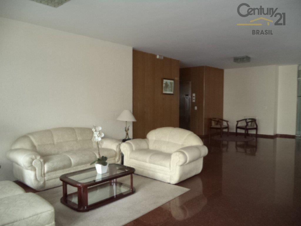 Apartamento Residencial à venda, Campo Belo, São Paulo - AP0542.