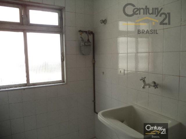 Apartamento Residencial para locação, Jardim das Acácias, São Paulo - AP3997.
