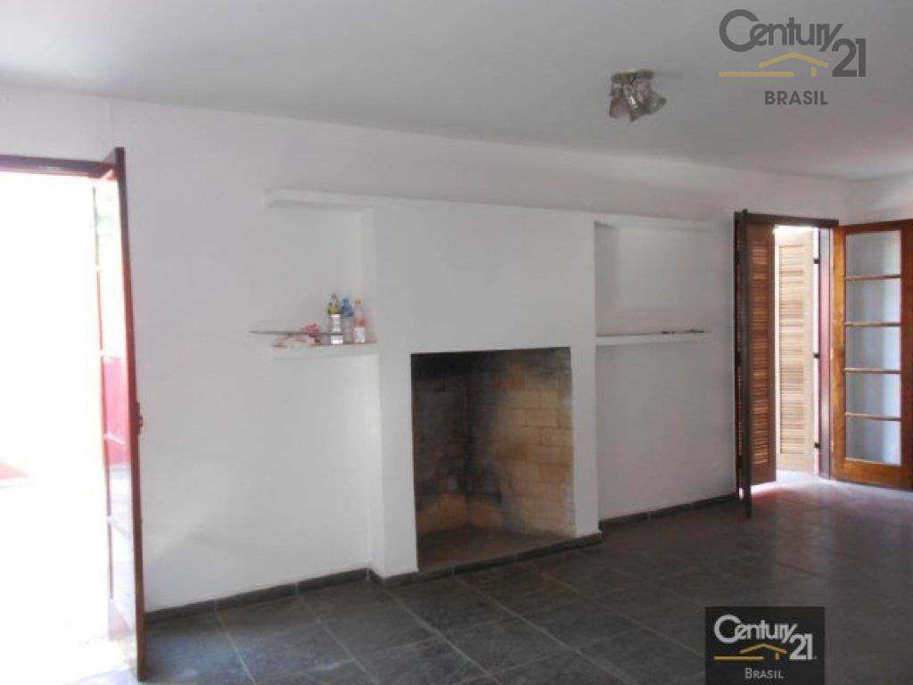 Sobrado Residencial à venda, Brooklin Paulista, São Paulo - SO1034.