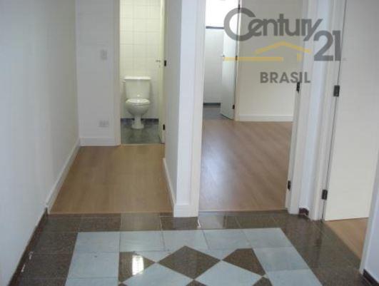 Conjunto Comercial para locação, Itaim Bibi, São Paulo - CJ0674.