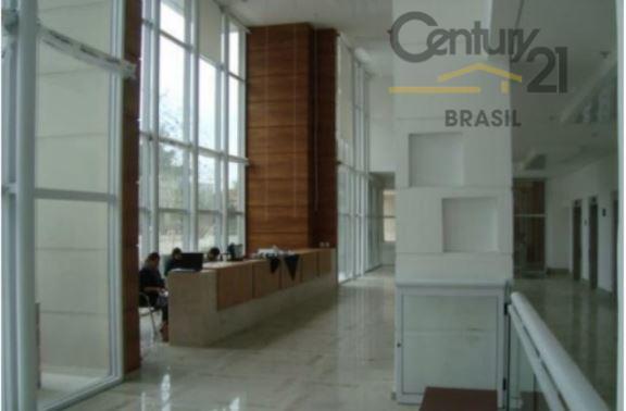 Conjunto Comercial para locação, Cidade Monções, São Paulo - CJ0683.