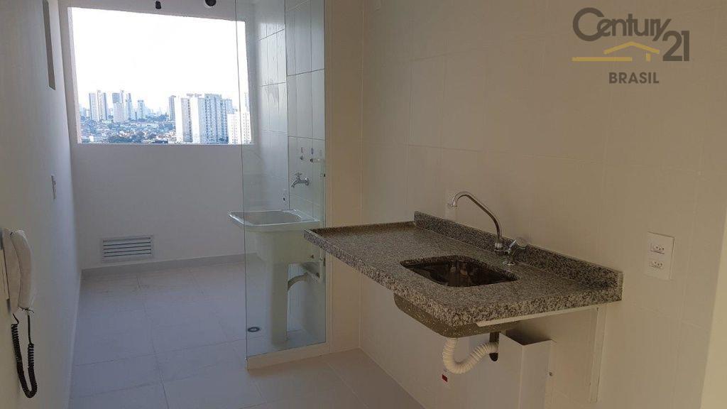 Apartamento Residencial à venda, Saúde, São Paulo - AP4269.