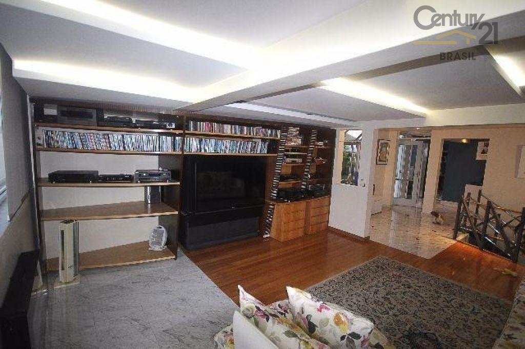Cobertura Residencial para locação, Indianópolis, São Paulo - CO0044.