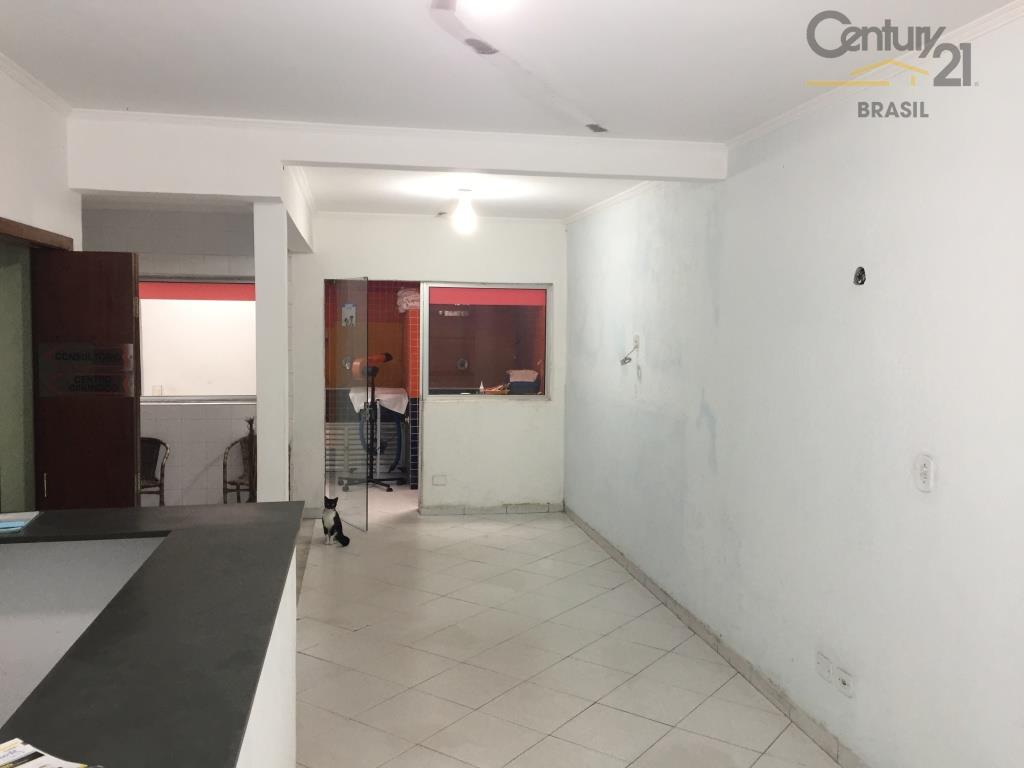 Ponto Comercial para locação, Brooklin Paulista, São Paulo - PT0018.