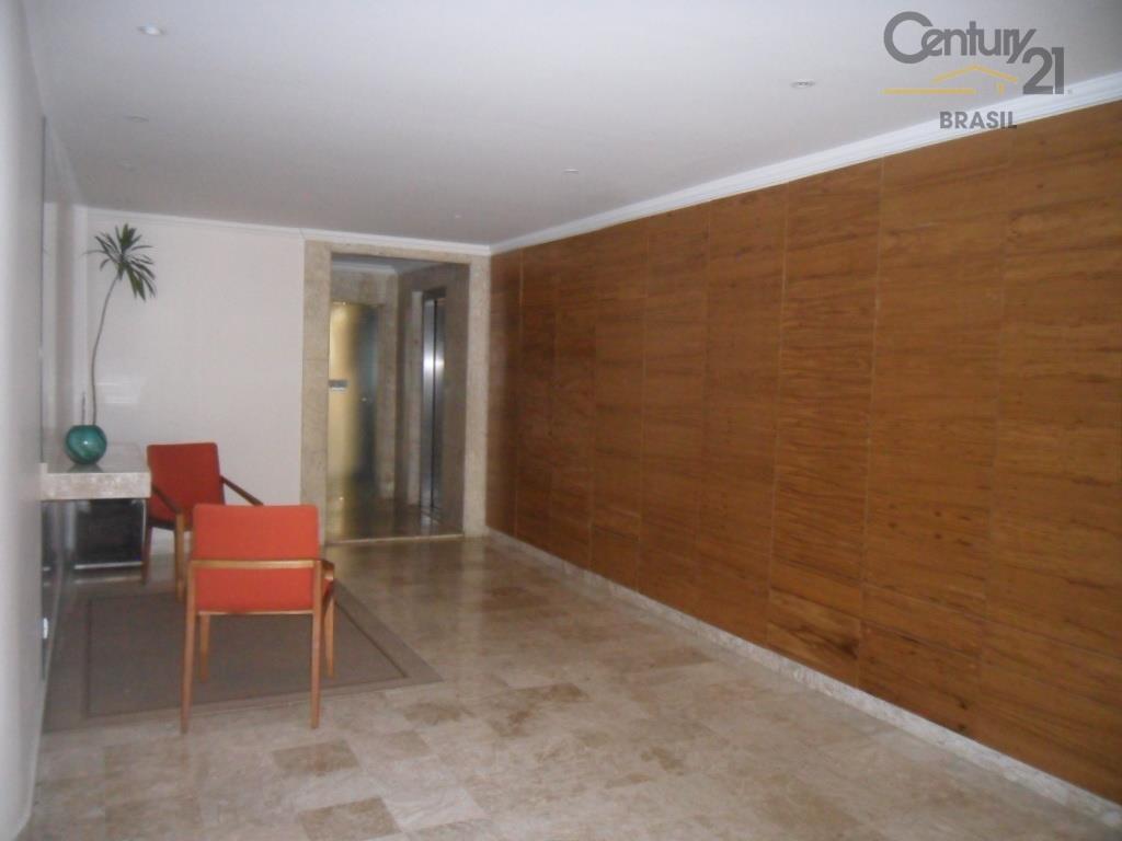 Apartamento Residencial para locação, Vila Cordeiro, São Paulo - AP3937.