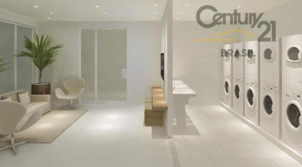Apartamento Residencial à venda, Campo Belo, São Paulo - AP3712.