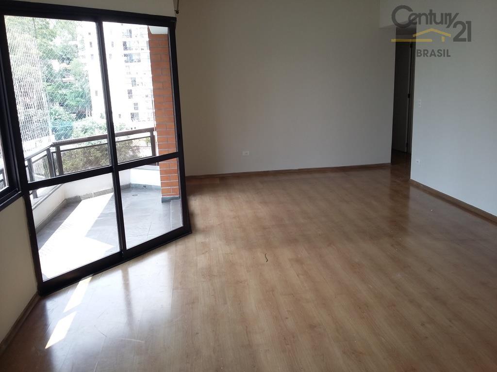 Apartamento Residencial para locação, Vila Suzana, São Paulo - AP4024.