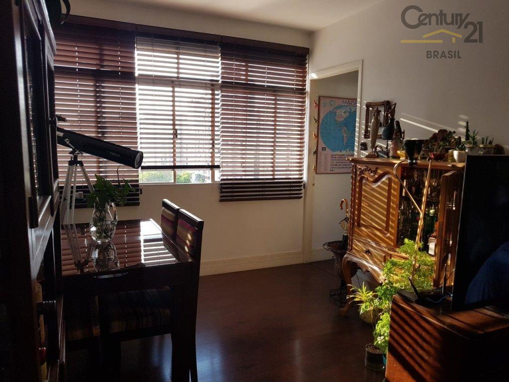 Apartamento Residencial à venda, Planalto Paulista, São Paulo - AP4358.
