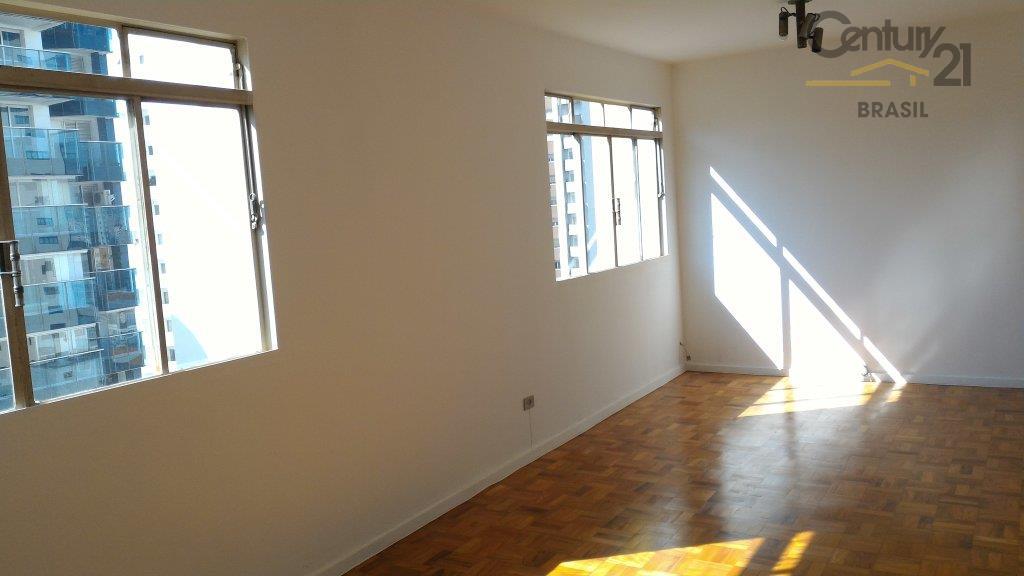 Apartamento Residencial à venda, Indianópolis, São Paulo - AP3225.
