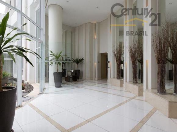 Apartamento Residencial à venda, Campo Belo, São Paulo - AP3827.