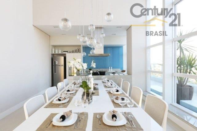 Apartamento Residencial à venda, Brooklin Paulista, São Paulo - AP4118.