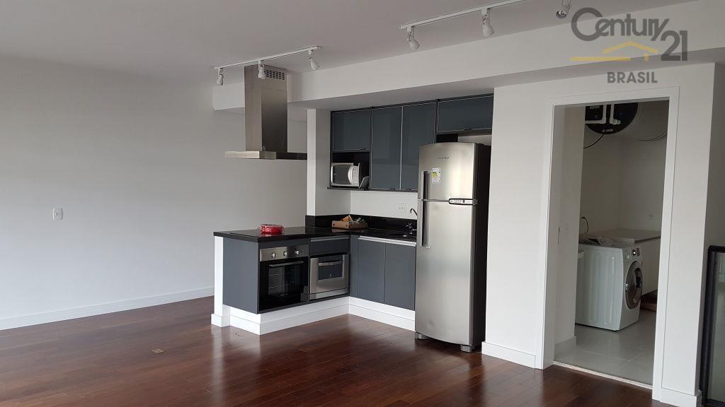 Apartamento Residencial para locação, Vila Progredior, São Paulo - AP4317.