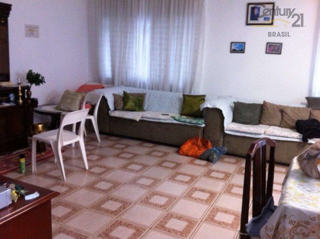 Casa Residencial à venda, Brooklin Paulista, São Paulo - CA0164.