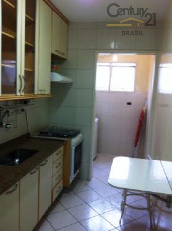 apartamento de 50m²,localizado em uma das melhores ruas do campo belo,próximo de tudo e com fácil...