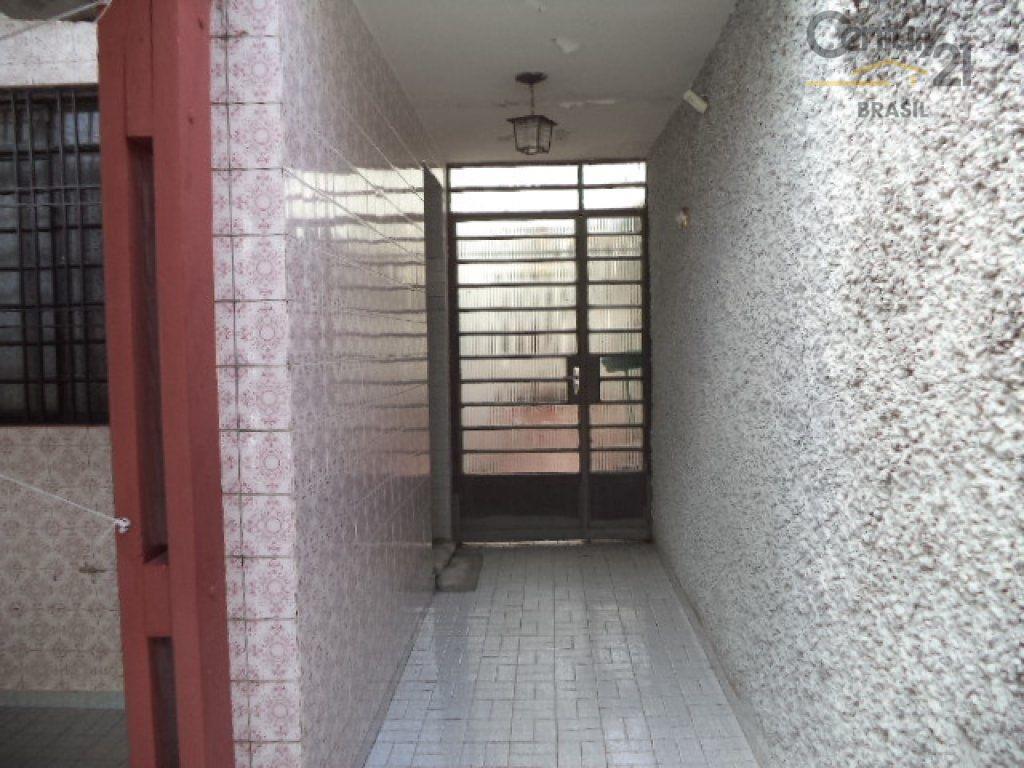 Sobrado Residencial à venda, Cidade Monções, São Paulo - SO1215.