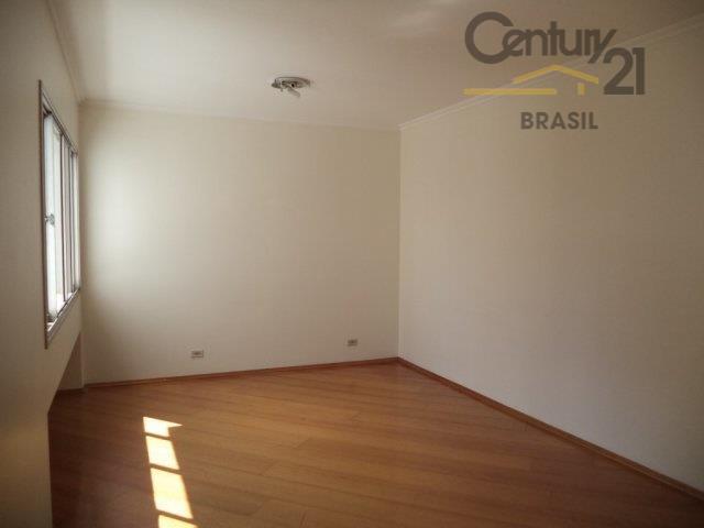 Apartamento Residencial à venda, Brooklin Paulista, São Paulo - AP4097.