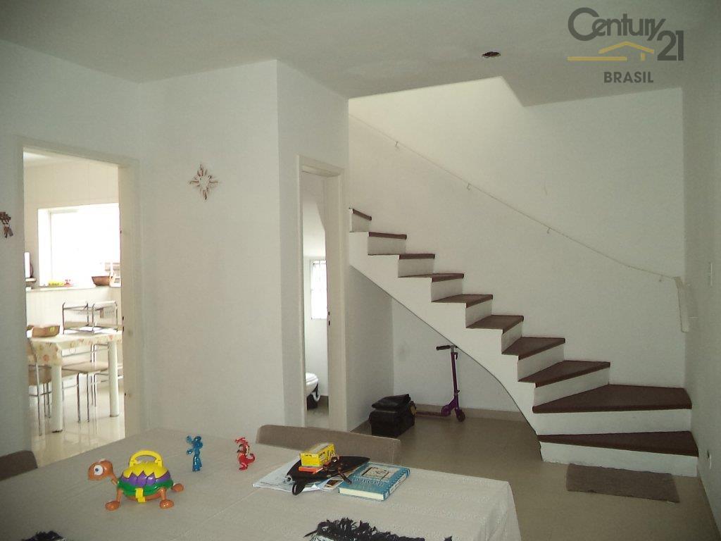 Sobrado Residencial à venda, Cidade Monções, São Paulo - SO0786.