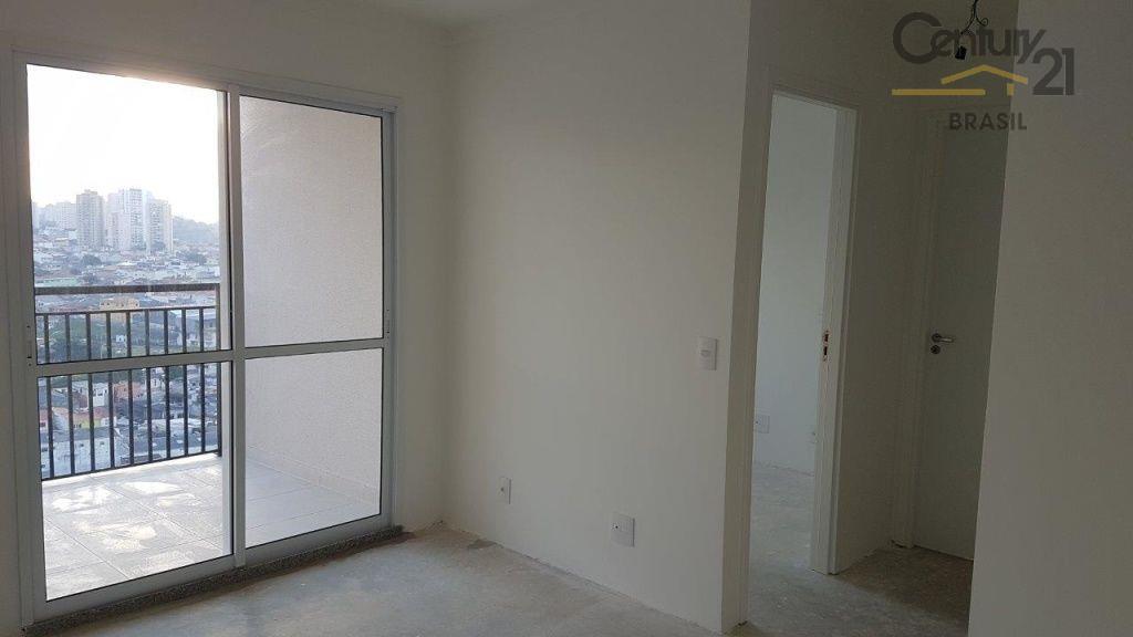 Apartamento Residencial à venda, Saúde, São Paulo - AP4272.