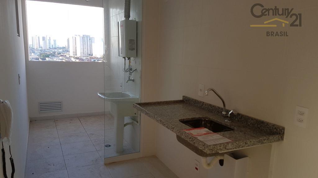 Apartamento Residencial à venda, Saúde, São Paulo - AP4273.