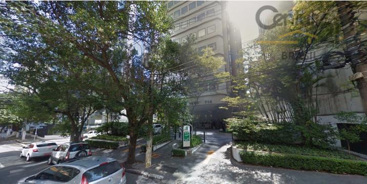 Conjunto Comercial para locação, Itaim Bibi, São Paulo - CJ0710.