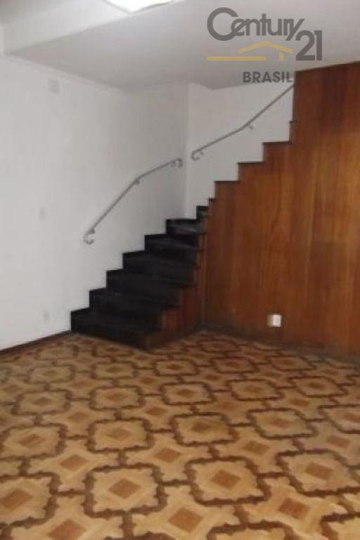 sobrado comercial com ótima localização, com 03 salas superiores, sala inferior, edícula, copa cozinha, entrada lateral,...