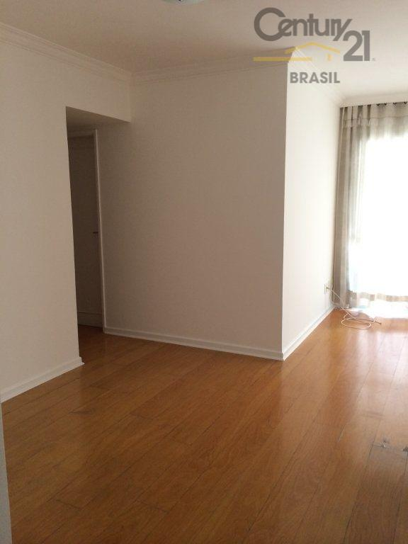 Apartamento Residencial para locação, Jardim das Acácias, São Paulo - AP4365.