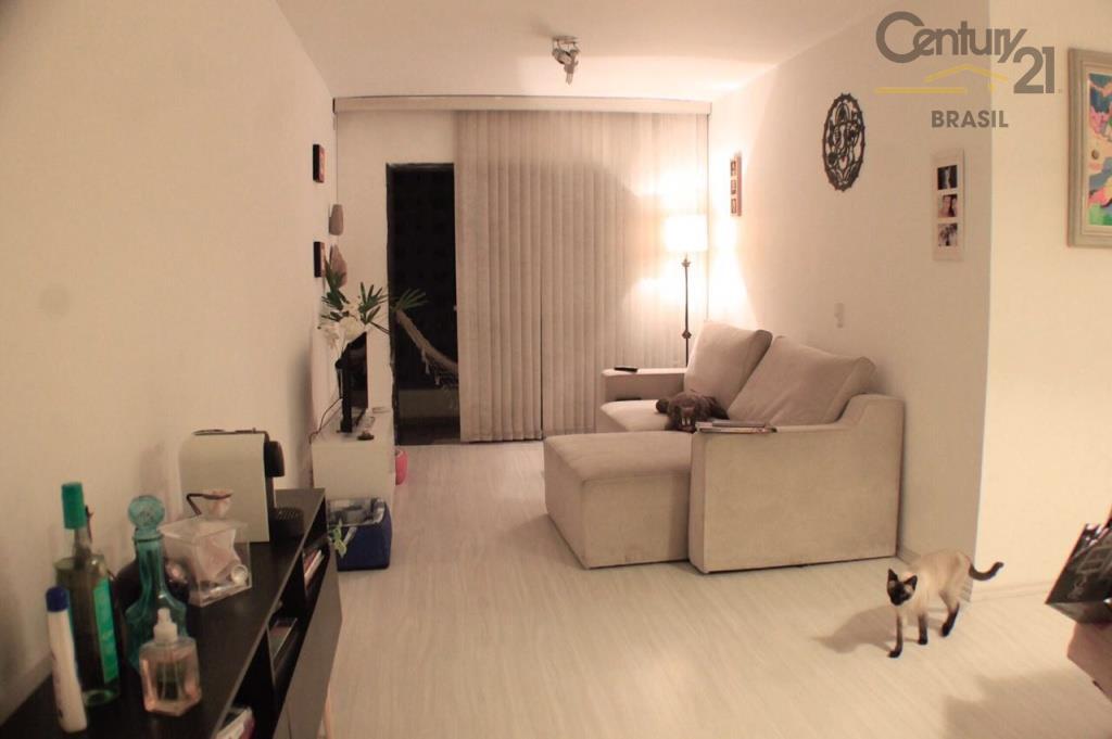 Apartamento Residencial à venda, Campo Belo, São Paulo - AP4203.