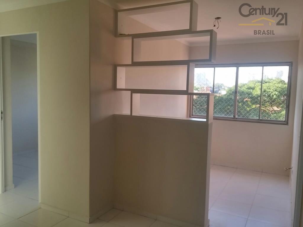 Apartamento Residencial à venda, Jardim das Acácias, São Paulo - AP4216.