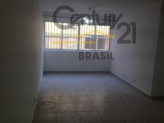 Apartamento residencial para locação, Itaim Bibi, São Paulo.