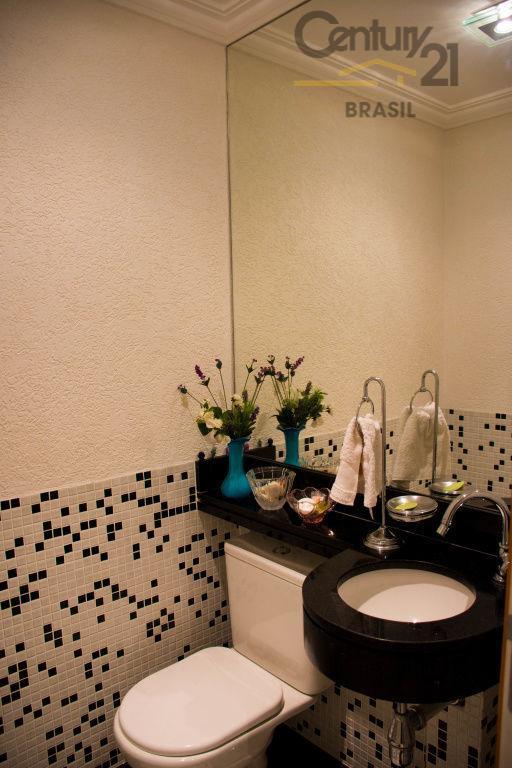 lindíssimo apartamento com terraço gourmet, fechado com vidro, living para 3 ambientes, lavabo, home office, 3...