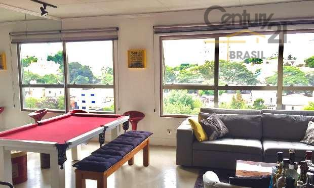 apartamento maxhaus campo belo pronto para morar, 1 suíte podendo ser adicionado + 1 dormitório. sala...