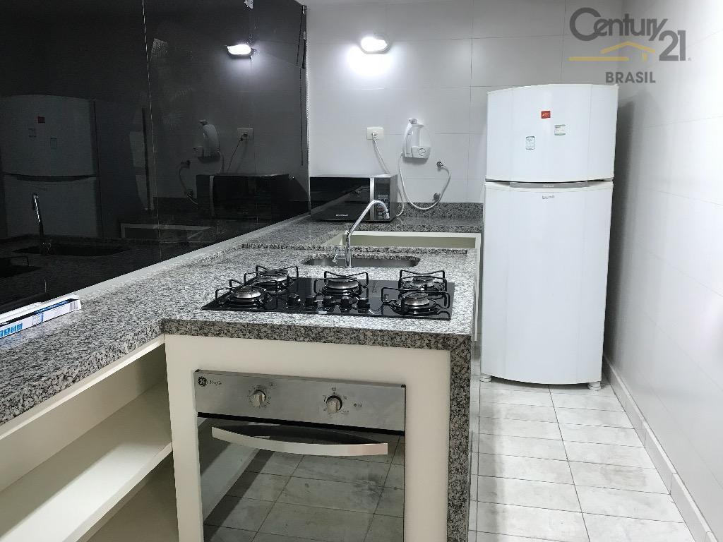 apartamento em prédio com excelente infraestrutura, elevadores novos, muita área verde, salão de festa com cozinha...