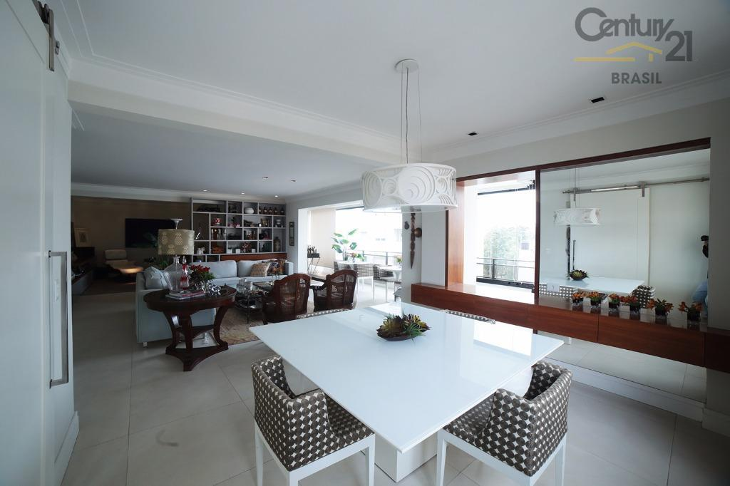 vende apartamento vila nova conceição, condomínio cobiçado, completo em lazer, gerador próprio, no miolinho do bairro,...